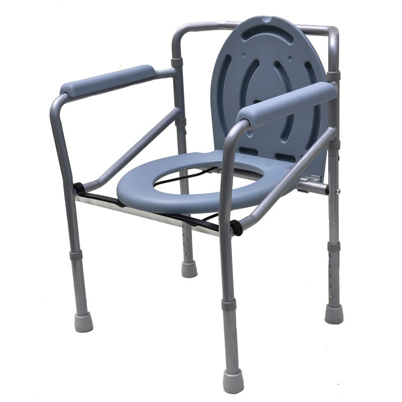 Healthcare Products Elderly Potty Chair With Good Price From China Big  Manufacturer