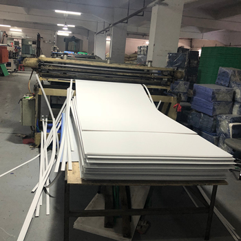 4x8 coroplast sheet corrugated plastic pp hollow sheet for packaging and advertising