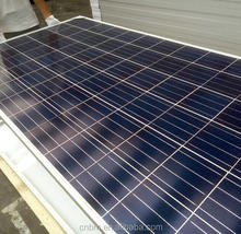 Photovoltaic poly pv modules 305W for 1KW-5KWsolar made in china