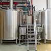 Premium 100l brewhouse 300l brewhouse with home brew kettle