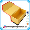 China supplier custom polka dots magnetic cardboard box houses wholesale