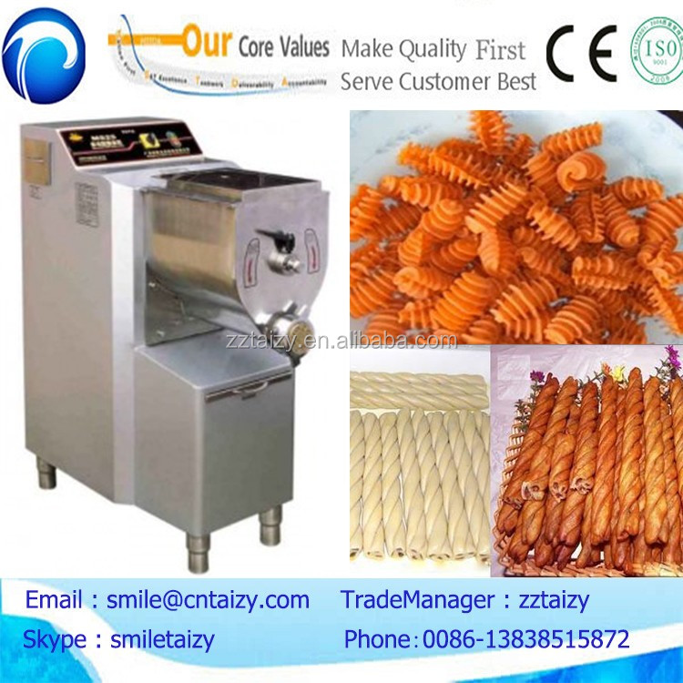 macaroni machine