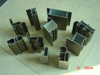 solar panel manufactur aluminium profile