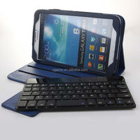 For Samsung Galaxy Note 3 8.0 T310/T311 PU Leather Case Cover+Bluetooth Keyboard
