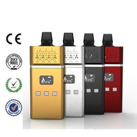 MSTCIG VS2 No Flame E Cigarette Refills Vaporizer Pen Selling E-cigarette Free Sample