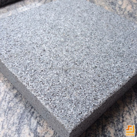 China G654 Granite Cheap Patio Garden