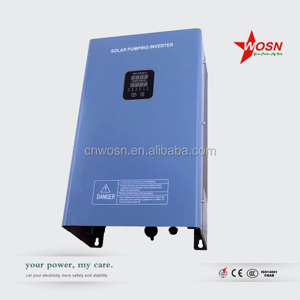 Solar Pumping controller power inverter 2.2KW