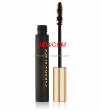 Private Label Mascara Carbon Black/Eye Lashes Thickening Mascara/Allergy-tested