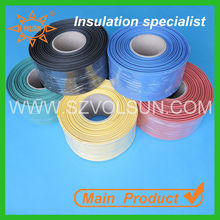 36KV Energy Busbar Protect Colorful Plastic High Voltage Heat Shrink Sleeve