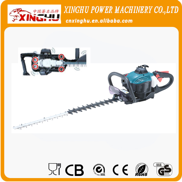 22.2cc gasoline hedge trimmer/ one blade hedge trimmer