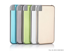 power bank portable charger 6000mah 2in1 universal power bank for cell phone .mobile phone spare parts