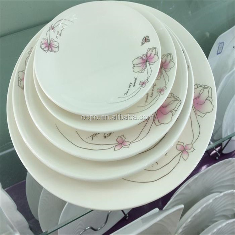 wholesale ceramic charger plates dinner plates buy charger plates