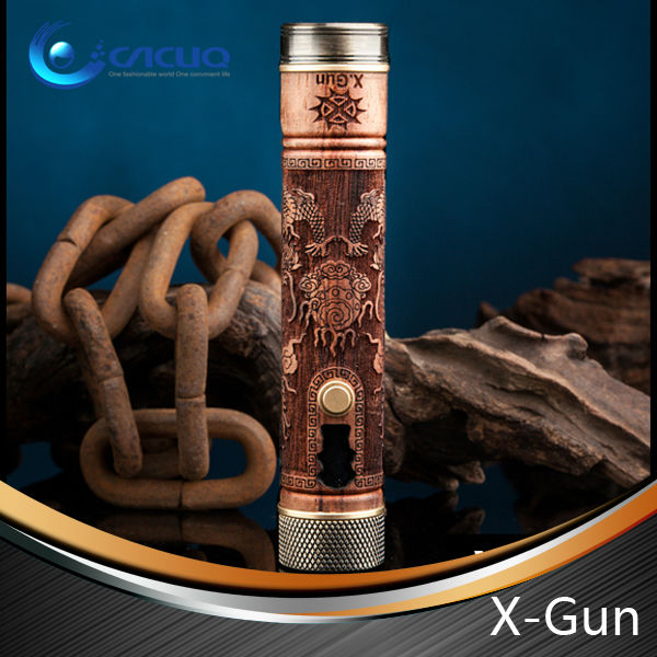 2014 hottest and Newest e-fire x.gun vv mod with stock now