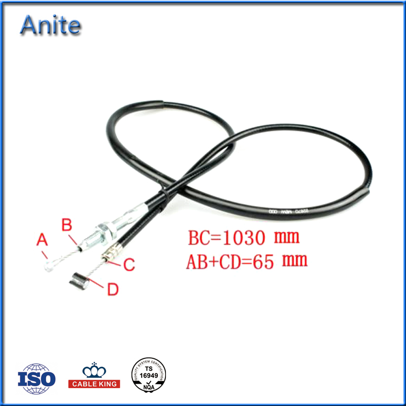 Wholesale Price Motorcycle Cable Motorbike Clutch Cable For Honda CBR600 F4 99-03