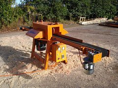 Bestbier circular resaw machine