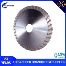 Hot Sale Diamond General Purpose Cutting Saw Blades With Rainbow Color