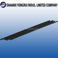 Shaan Xi Yong Rui double wall olive green galvanized bundy tube for auto brake hose