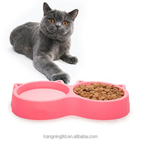 Silicone Bowls for Cats, Kittens, Small Pets & Pet Food Can Cover