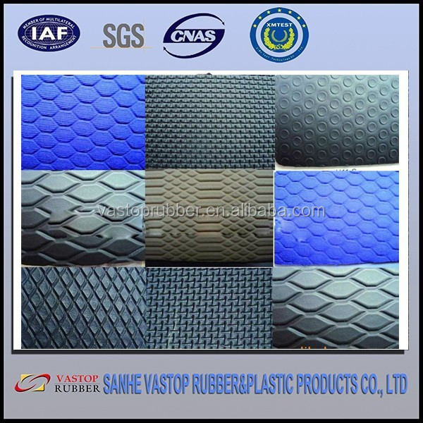 2015 hot sale neoprene fabric textured
