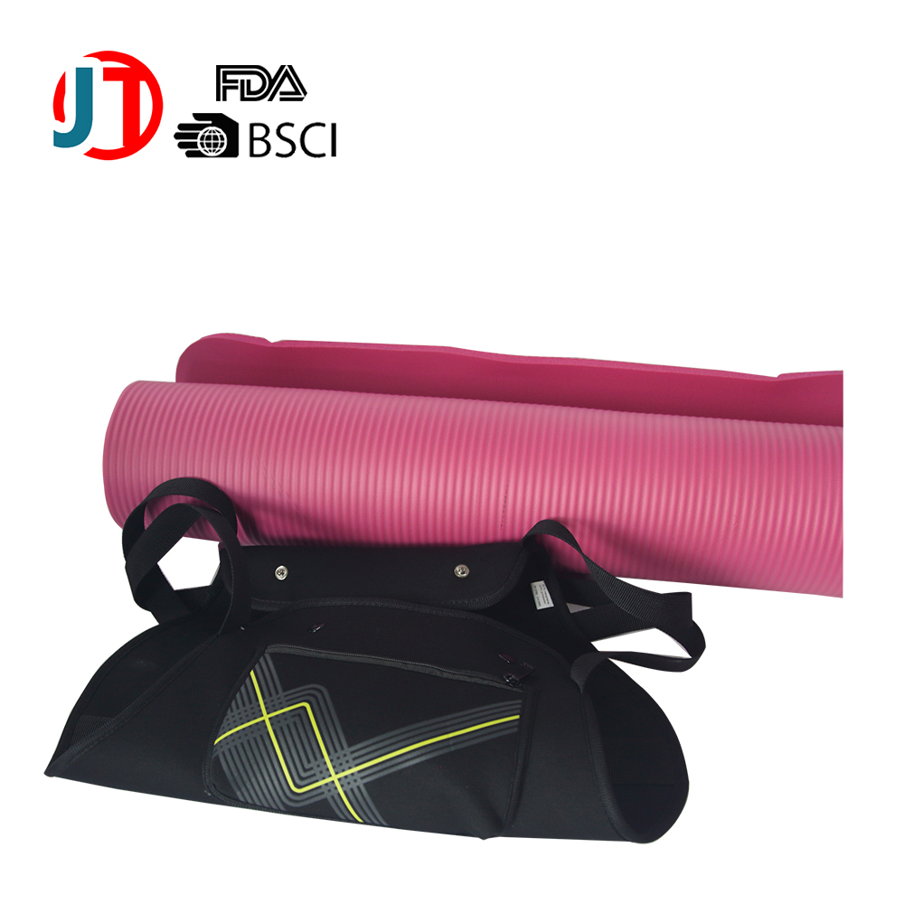cheapest high density neoprene yoga mat
