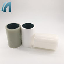 carpet and floor surface protective plastic film