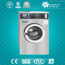 Guangzhou coin operated commercial industrial laundry washing machine price