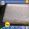 acrylic material wholesale hardness plexiglass corrugated plastic sheet