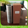 With stainless steel mesh Hydraulic oil filter chinese oil filter manufacturer
