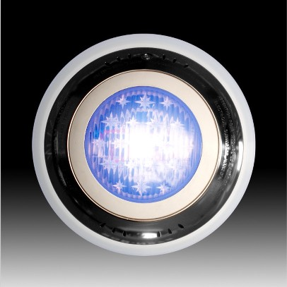 new design hot selling china suplier CE ROHS SAA KC led swimming pool light