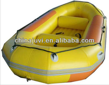 High quality river rafting boats with affordable price(JVFF0223-T230)