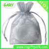 wholesale best selling organza tote bags with embroidered