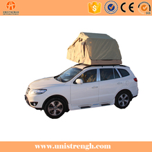 2015 Hot ON SALE Wholesale OEM 4 Persons Car Roof Tent Awning/Aluminum Car Roof Tent Awning