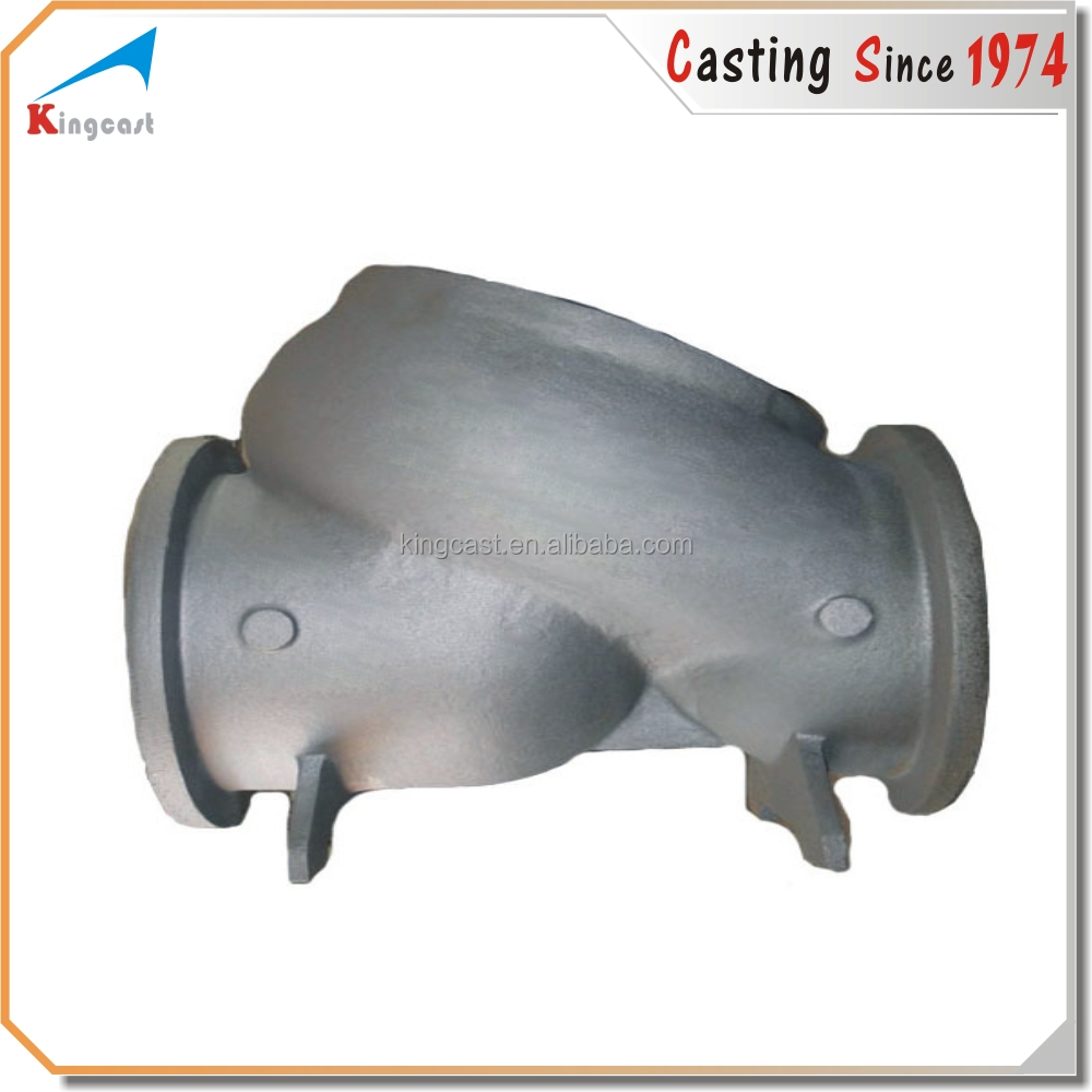 Hot new products China supplier customized density grey cast iron