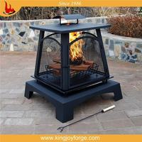Factory directly chiminea and outdoor fireplace