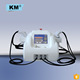 super result ultrasound cavitation and rf for fat loss cosmetic machine with 7 handles
