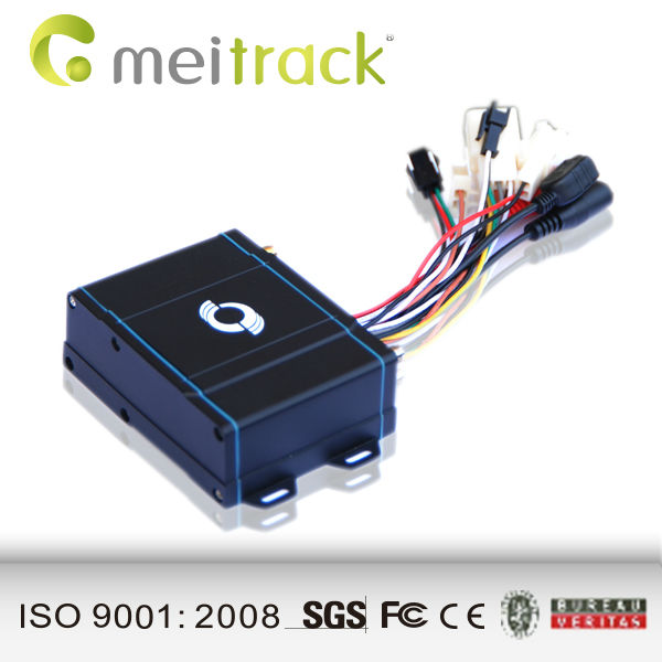 Gps/Gsm Vehicle Tracker with Buzzer for Arm/Disarm