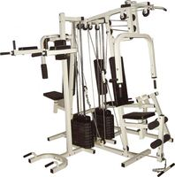 Best selling excellent quality flex fitness gym equipment from direct factory