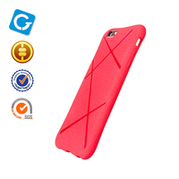 High Quality phone case cover silicone phone case for iphone 6s