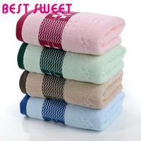 New design jacquard towel cotton hand towel
