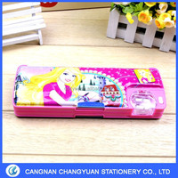 Factory Wholesale Barbie Cheap Pencil Case With Stock Goods