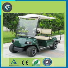 2015 New product high quality alibaba china cheap golf cart 2 seaters