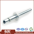 Double Side Rivet Manufacturer/Factory