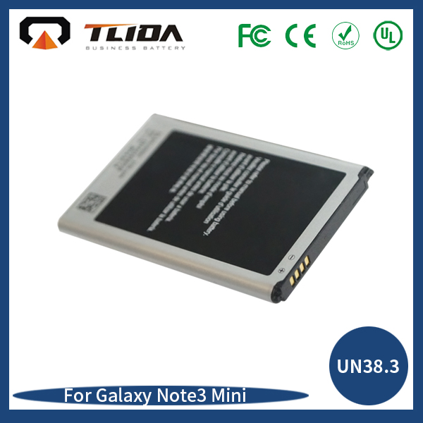 mobile phone battery Li-ion mobile phone battery factory wholesale for samsung Note3 mini