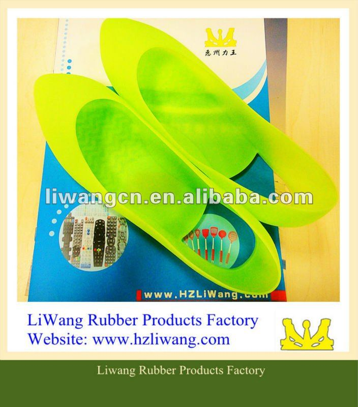 Rubber rain boot and fashion shoe 2012 cover