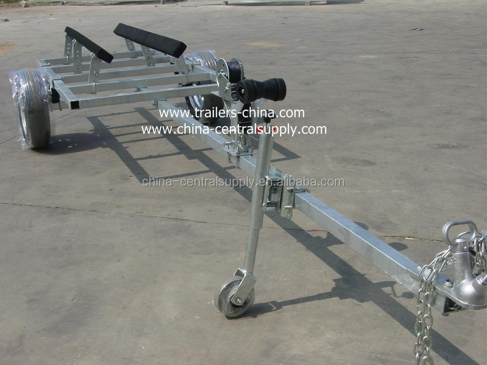 4.4m Jet ski trailer/Dinghy trailer CT0031BP