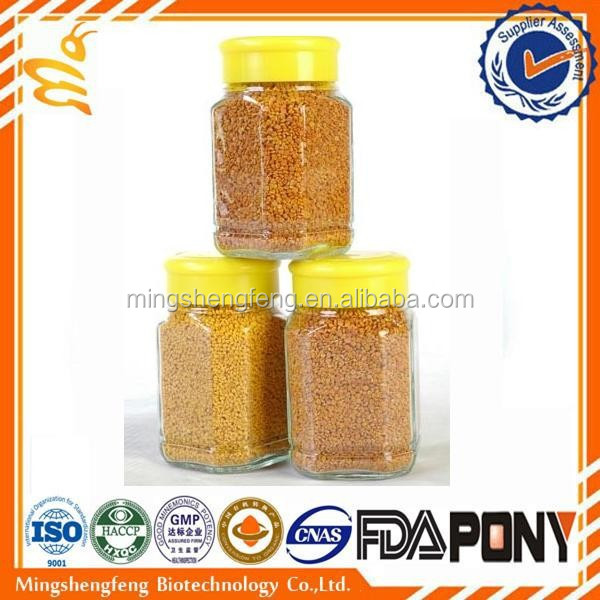 High quality health food bee pollen/ rape pollen/ tea pollen for sale
