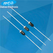 high quality fast recovery zener diode price FR157 1.5A 2A diode