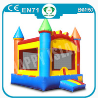 HI CE good quality hot funny outdoor small bouncers inflatable for sale