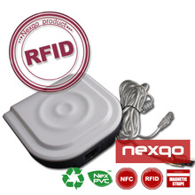 USD desktop RFID Card Reader NFC reader/writer ISO15693