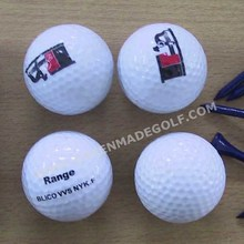 Wholesale new golf ball